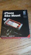 The Bar Fly iPhone 5 Bike Mount