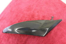 06-07 YAMAHA R6 R6R OEM LEFT GAS TANK COVER FAIRING COWL