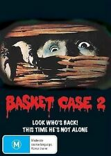 Basket Case 02 (DVD, 2005)