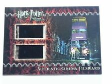 Artbox Harry Potter Prisoner of Azkaban Film Cell Card 541/900