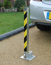 AUTOLOK COMPACT SPIGOT BASED (CONCRETED) REMOVABLE SECURITY POST KCP/S