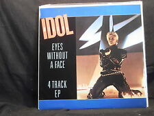 Billy Idol - Eyes Without A Face    12""