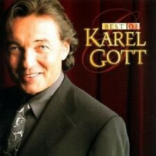 "KAREL GOTT ""BEST OF"" CD NEUWARE!!!!!!!!!!!!!!!"