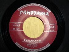 Emilhenco - Dis, que veux-tu de plus  45 RPM 7'' Single (SANS POCHETTE)