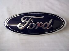 2007 2008 2009 2010 FORD EXPLORER SPORT TRAC ADRENALIN FORD OVAL TAILGATE EMBLEM