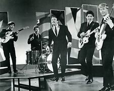 "The Tremeloes 10"" x 8"" Photograph no 19"
