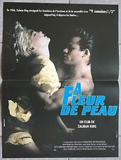 Affiche A FLEUR DE PEAU Two Moon Junction ZALMAN KING Sherilyn Fenn 40x60cm *