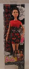Mattel 2014 Barbie Fashionistas Lea Doll MISB New CFG15 Great Easter Gift