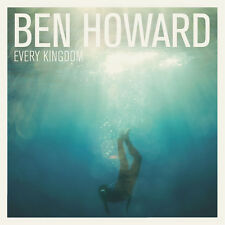 Ben Howard EVERY KINGDOM Debut Album ISLAND RECORDS New Sealed Vinyl LP