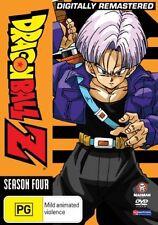 Dragon Ball Z : Season 4 (DVD, 2008, 6-Disc Set)