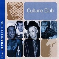 CULTURE CLUB, Ultra Selection, New Import