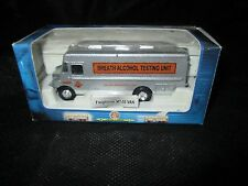 TinsToys Freightliner MT-55 Van South Carolina Breath Alcohol Testing Unit 1:50
