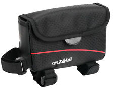 Zefal Z Light Front Pack - Top Tube Mount Bike Bag