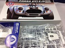 Fujimi RS-56 Shelby Cobra 427S/C 1965 USRRC Laguna Seca 1/24 Model Kit 12092