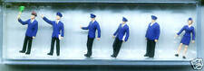 Preiser (HO 1:87) - Railway Personnel 14011