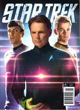 Star Trek: The Official Magazine #51, Limited Cover 2014 NEW UNREAD
