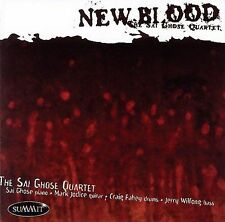 New Blood 2006 by Ghose, Sai
