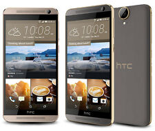 IMPORTED HTC One E9 PLUS 4G LTE DUAL SIM 5.5''QHD DISPLAY 20 & 4 MP CAM 3GB RAM
