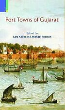 Port Towns of Gujarat (2015, Hardcover)