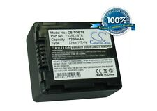 7.4V battery for Toshiba Gigashot GSC-A100F, Gigashot GSC-A40F, Gigashot GSC-K40