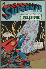 SUPERMAN  SELEZIONE N.5 Cenisio 1978 batman lois lane jason bard eric tabarly