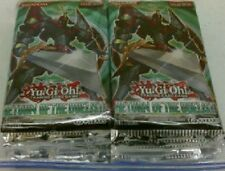 YUGIOH Unlimited Unl RETURN OF THE DUELIST REDU 24 BOOSTER PACKS LOT = BOX!