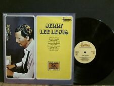 JERRY LEE LEWIS  Jerry Lee Lewis   LP  Everest pressing     GREAT !!