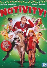 Nativity! by Martin Freeman, Ashley Jensen
