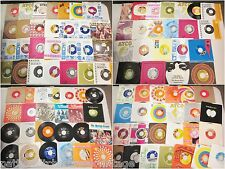 Estate LOT 45 Vinyl Records Sleeves Cases Beatles, Rock, R&B, Country, Pop, Jazz
