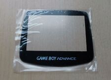 Nintendo Game Boy Advance GBA System Replacement Glass Screen Lens NEW Lot of 4