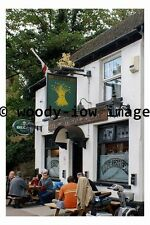 pu0188 - The Wheatsheaf Pub , Leighton Buzzard , Bedfordshire - photograph