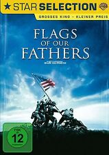 Flags Of Our Fathers - Clint Eastwood  # DVD * NEU * OVP
