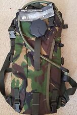 british military DPM Source WXP hydration pack with bladder and hose