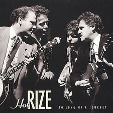 So Long of a Journey: Live at the Boulder Theater, Hot Rize, Very Good Live