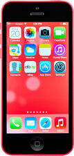 Apple iPhone 5c - 16 GB - Pink- Factory Unlocked (Imported)