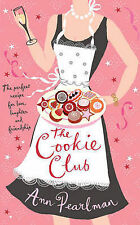 "The Christmas Cookie Club, Pearlman, Ann, ""AS NEW"" Book"