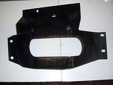 AMC Eagle transmission / transfer case skid plate