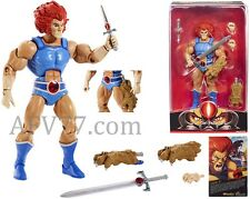 MATTEL Thundercats TC Classics LION-O ---IN-STOCK---