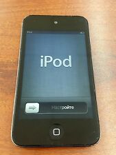 Apple iPod touch 4th Generation Black (32 GB) A1367 Late 2012