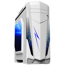 GIOCHI computer pc ultra veloce processore Intel Core i3 @ 3.30ghz, 4gb RAM 500gb Windows 10