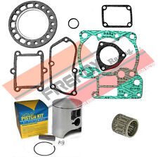 Suzuki RM250 RM 250 1987 1988 Mitaka Top End Rebuild Kit Inc Piston & Gaskets