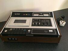 Vintage Technics RS-263US Cassette Tape Deck Spares Repairs Faulty