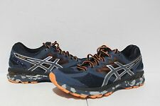 TM-48 ASICS Tiger GT-2000 V4 Trail Running Shoe - Men's Size 8.5