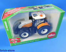 SIKU 3286 / 1:32 SIKU Farmer / Steyr 6240 CVT Kommunal