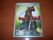 DEVIL MAY CRY 3 SPECIAL EDITION (CODEGAME) PC (EDICIÓN ESPAÑOLA PRECINTADO)
