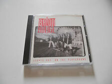 """Baton Rouge """"Lights out on the playground""""  1991 Hard Melodic cd"""