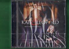 KATE E LEOPOLD OST COLONNA SONORA CD NUOVO SIGILLATO