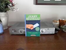 The Library Card Jerry Spinelli 2006 Reading Level 4 Like New Read Once