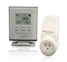 P3 Kill A Watt Wireless Display and Sensor P4200