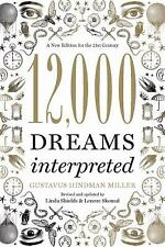 12,000 Dreams Interpreted: A New Edition for the 21st Century, Skomal, Lenore, S